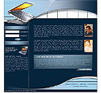 Ecommerce Template Internet -t-0030