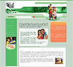 Ecommerce Template Travel -t-0072
