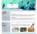 Ecommerce Template Travel -t-0077