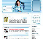 Ecommerce Template Medical -t-0095