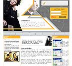 Ecommerce Template Hosting -t-0098
